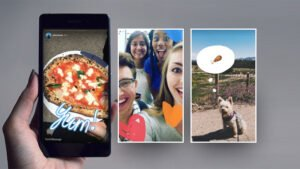 How to create Instagram story carousel ads