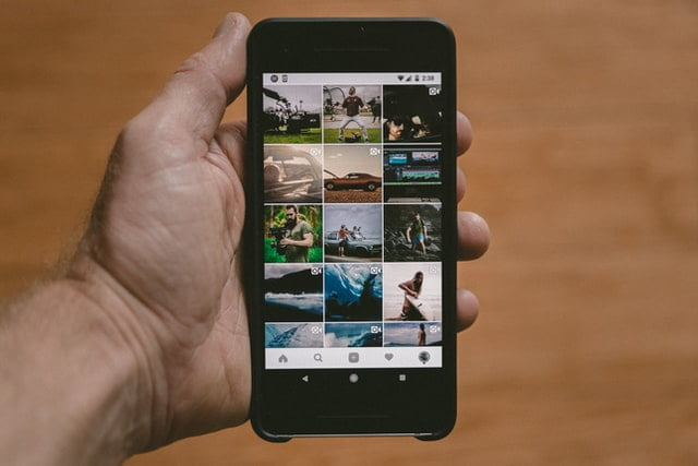 how to get more views on Instagram