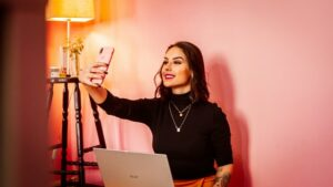 how to be an influencer on Instagram