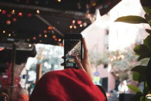 how to make a story song feature in Instagram