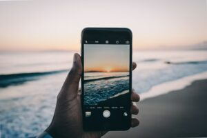 how to made great looks template stories in Instagram